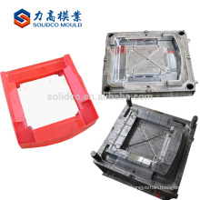 Plastic fridge base mold fridge pallet injection mould
