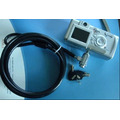 Verrouillage de la caméra, verrouillage des câbles, verrouillage de l'ordinateur portable (AL-3000)