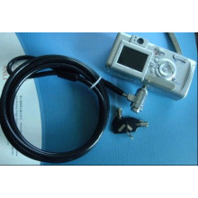 Camera Lock, Cable Lock, Laptop Lock (AL-3000)