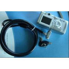 Блокировка камеры, Блокировка кабеля, Блокировка ноутбука (AL-3000)