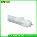 Tubo do sensor do diodo emissor de luz T8 PIR 600mm 9W
