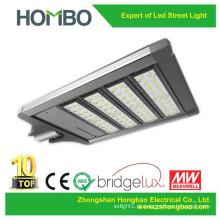 Venda quente 150W ~ 180W Super brilhante Cool White levou Street lâmpada