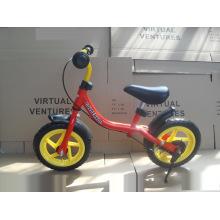 Bicicleta para correr con marco de acero (SC213-1)