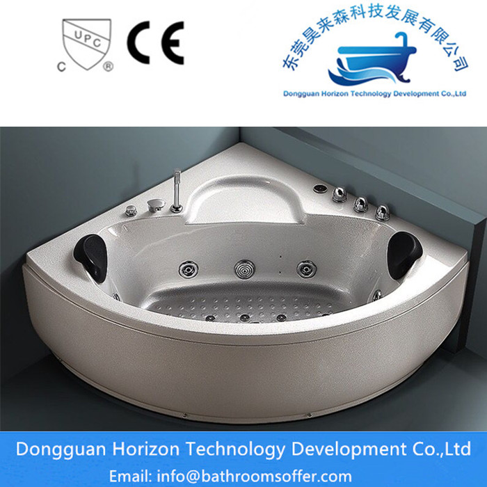 Modern Massage Bathtub