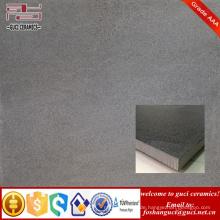 gute Qualität Produkte 600x600mm grau rutschfeste Spot glasierten Porzellan Bodenfliesen