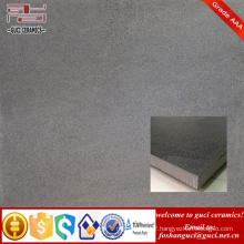 good quality products 600x600mm gray non-slip spot glazed porcelain floor tiles