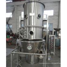 Secador de granulación del mezclador de ebullición 2017 de la serie de FL, secador del cilindro de los SS, secadores de grano mc verticales usados para la venta