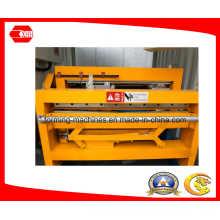 Автоматический разрезая машина с прямым и коническим листом