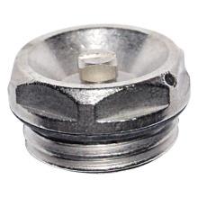 Части латунного радиаторного клапана (a. 0165)