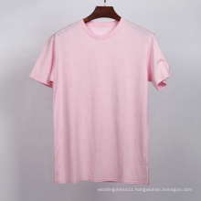 Multi ColorMen Women Blank Tee Shirt
