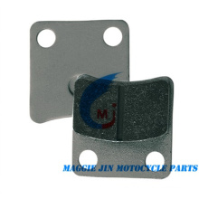 Motorcycle Part, Motorcycle Brake Pads for Gy6-125