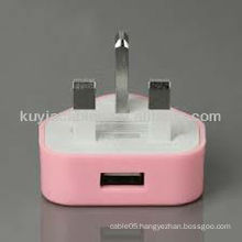 Universal Travel 220v power Adapter plug for US/EU to AU
