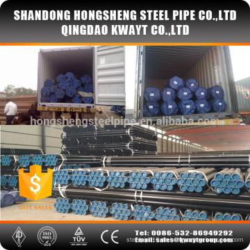 "ASTM A106B 2-1 / 2 ""SCH20 Rohr"