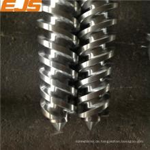 SJSZ Doppelschnecken für Extrusion Maschine