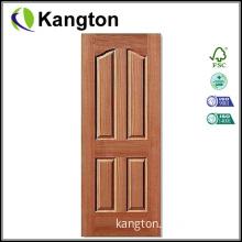 HDF Molded Veneer Door (veneer door)