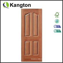Veneer Faced HDF Door Skin (HDF door skin)