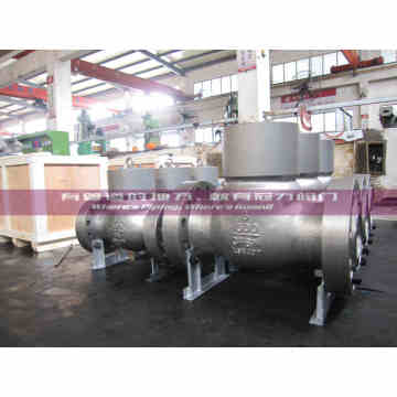 Pressure Sealed Swing Check Valves Class 1500
