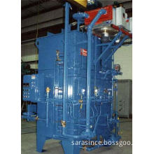 Exothermic - endothermic Gas Generators Produce Atmosphere Gas For Furnace