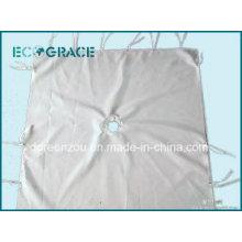 Bolsa de filtro de malla PP prensa de filtro líquido