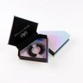 Wholesale False Eyelashes Custom Eyelash Packaging 3D Mink Eyelashes