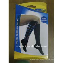 Calcetines de aire para mujer