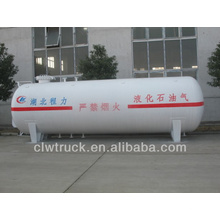 CLW good quality 50M3 LPG tank price, 50m3 lpg iso tank container
