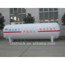 CLW хорошее качество 50M3 LPG бак цена, 50m3 lpg iso контейнер-цистерна