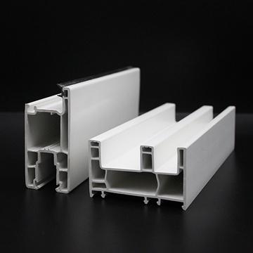 uPVC Profile Plastic For Window