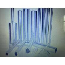 Tubos de aluminio de varias especificaciones.