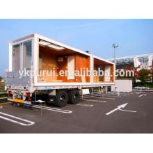 Profi Versand Container Häuser für Indien / fertig Container Haus / billige Container Haus
