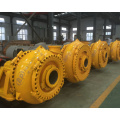 TZG-H Gravel Sand Slurry Pump