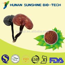 Free Sample Sleep Medicine Reishi Mushroom P.E. for Health Care Product
