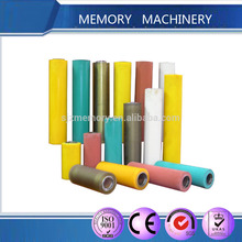 2015-2016 Best- selling low price rubber coated roller