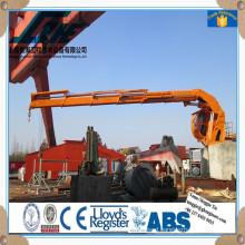 hydraulic cylinder marine ship crane