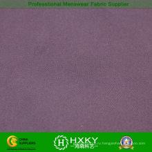 Тень саржевого T400 Spandex ткани для одежды высокого качества