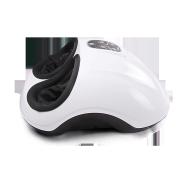Amasadora eléctrica masajeador de pies con calor