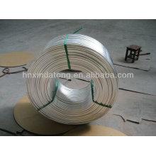 A1060 aluminium & copper pipe condenser coil