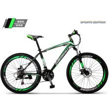 China Lieferant Hochwertig mit Ce Mountainbike