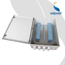 SAIP/SAIPWELL New High-end Waterproof Glass Fiber Reinforced Polyester Box