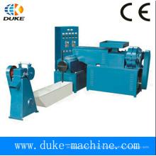 Machine de recyclage de films plastiques à déchets de meilleur prix (GSL-75)