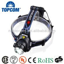 Puissance élevée T6 LED 1200 Lumens Led Headlight