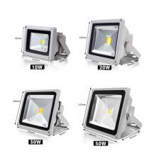 10W 220V White Mini LED Floodlight