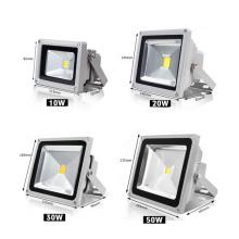 10W 220V Branco Mini LED Floodlight