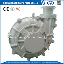 ZG Horisontell Centrifugal Slurry Pump