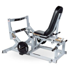 hammer strength fitness equipment names Super Horizontal Calf (H35)