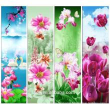 2015 New design hot selling 100% polyester printed fabric