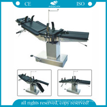 AG-Ot004 Hydraulic Operating Table Adjustable Hydraulic Operating Table Price