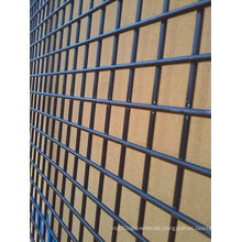Machinery Equipment Fence