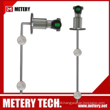 METERY TECH. Online Density Meter