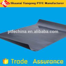 High Temperature Food grade antiaderente PTFE churrasqueira grill mat